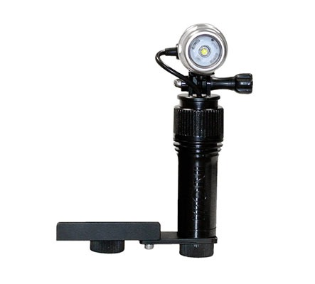 Action Video Light